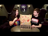 Marvel Collector Corps Women of Power Unboxing Funko POP Фанко ПОП