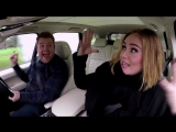 Adele Raps 'Monster'