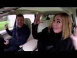 Adele Raps 'Monster'