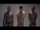 Mbodiment ( Feeling safe in a Gendered space for men) HD