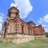 Иоанно-Богословский храм ст. Грушевская