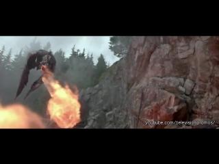Промо + Ссылка на 1 сезон 22 серия - Однажды в сказке / Once Upon a Time