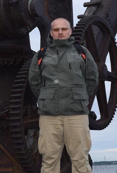 Сергей Гудик