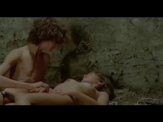 165a. Maladolescenza (1977) Německo (No kids porn!)