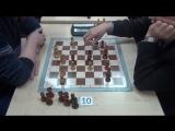 ПФО-2016 ветераны шахматы БЛИЦ - 2