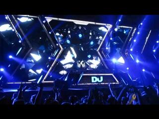 TOP 100 DJs Minsk 28.11.2015 - 11. Hardwell - Apollo (Dash Berlin 4am Remix)