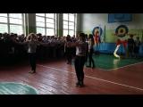 Флешмоб под песню Open Kids-Не танцую (Гимназия 7)