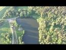 р. п. Майна. Ульяновская обл thantom 3 advanced с высоты птичьего полета