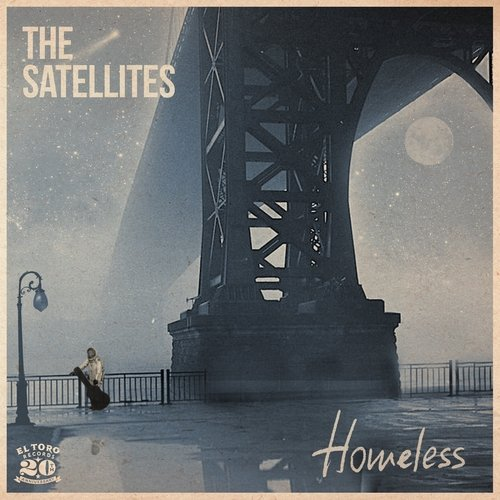 The Satellites – Homeless (2016)