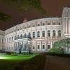 Nikolaevsky Dvorets