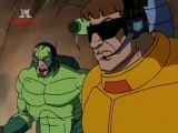 Человек-паук 1994 года ( Сезон 2, Серия 1 ) Коварная Шестёрка