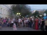 20160612 Парни из Питера отжигают на Советской