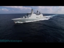Могучие корабли HDMS Absalon