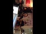 Марина Кравец в шоу Мурзилки Live на Авторадио. Periscope-версия. Эфир от 02.03.2016