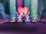 Bunny Party (English) - Schnuffel aka Snuggle Bunny singing the Jamster bunny song