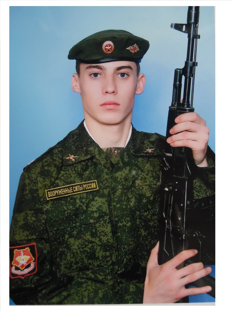Стас Люнгин, Ульяновск - фото №7