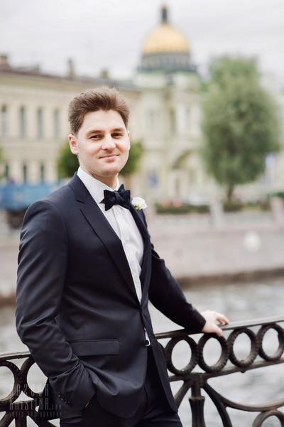 Владимир Тучкевич