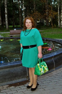 Елена Семернева