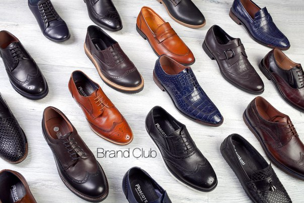Магазин Brand-Club: