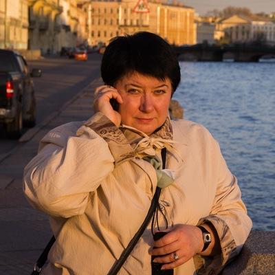 Татьяна Копнина