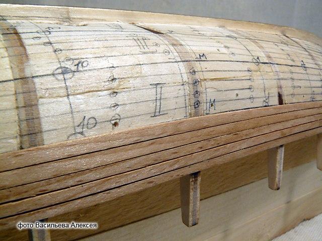 Китайская джонка (Amati Масштаб 1:100) MR6OkmYxbnk