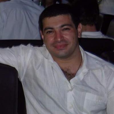 Владимир Габуния