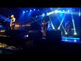 Skillet-Savior live Kiev 2016