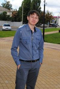 Андрей Кутовой