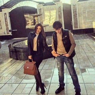 фото адам делимханов и тамила эльдарханова