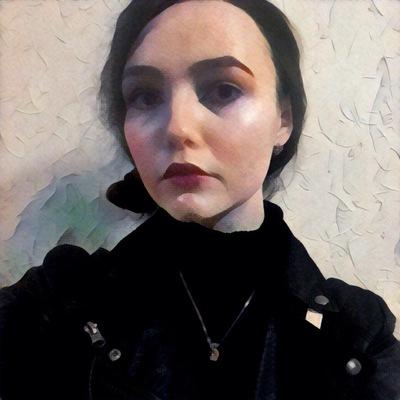Елизавета Апрельская
