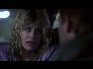 Терминатор 1 \ Чугунное рыло (1984) смешной перевод