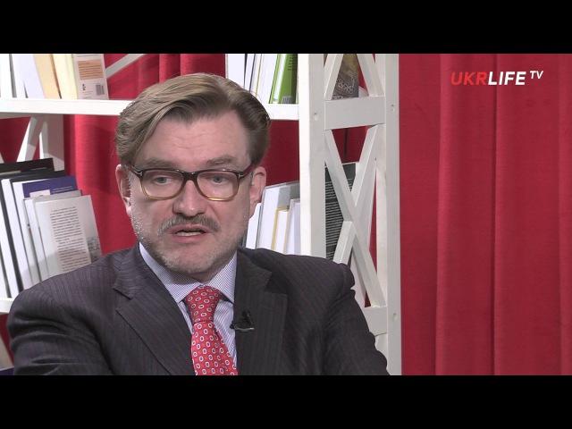 В США началась кампания за освобождение Савченко, - посол Украины Чалый - Цензор.НЕТ 5244