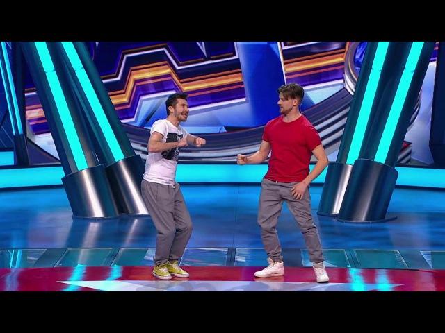 Comedy Баттл Игорь Чехов и Михаил Кукота Классический выкуп невесты