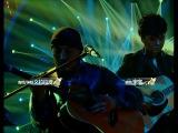 Ulaanbaatar at Night - Tan WeiWei ft.HangGai band