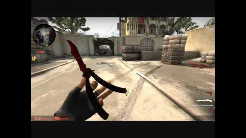 Как получить нож в CS:GO бесплатно? » Freewka.com - Смотреть онлайн в хорощем качестве