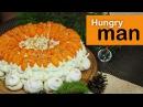 Торт-безе с мандаринами -- Голодный Мужчина, Выпуск 32