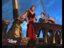 «Синдбад: Легенда семи морей» на Канале Disney!