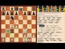 Мат слоном Шахматная ловушка 19 в Итальянской партии С54