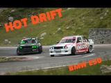 ЖАРКИЙ ДРИФТ БМВ Е30 (BMW E30 Hot Drift)