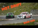 ЖАРКИЙ ДРИФТ БМВ Е30 (BMW E30 Hot Drift)