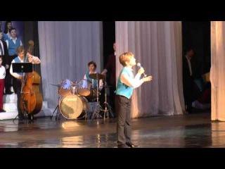 Непокоренный Ленинград (Туркин Гриша и Концертный хор Ансамбля песни и танца им. И. Дунаевского)