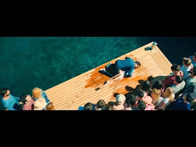 Çağatay Ulusoy Colin's 2016 İlkbahar Yaz Reklam Filmi