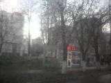 Москва, автобус 657