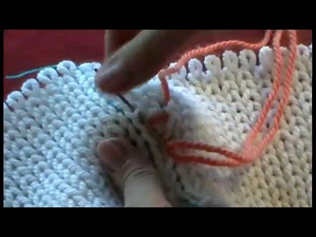 3 Трикотажные швы Вертикальный шов в вязании. Beginner knitting tutorial Grafting knitting knitting