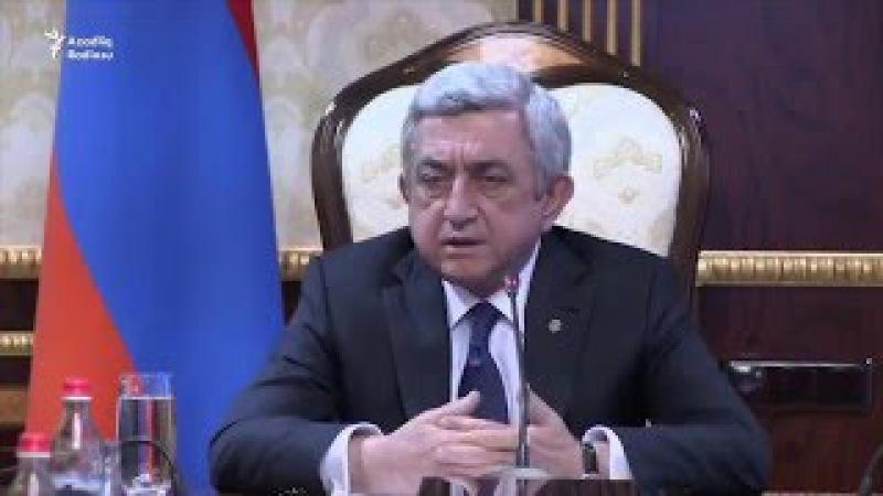 Ermənistan tərəfi: 18 əsgər ölüb, 35 yaralı var
