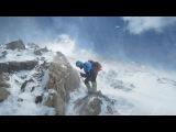 Gerlinde Kaltenbrunner Conquering K2 Nat Geo Live