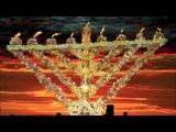 CHANUKAH LIGHTS - Vi Iz Dus Geseleh - Где Эта Улица, Где Этот Дом