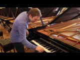 Steinway D-274 Selection with Leif Ove Andsnes