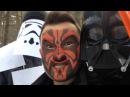 ТвороГ - Наташа 2016(star wars fan video russia)