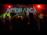 MetalForce feat.S.Alexandrov(Chromondead) - Master Of Puppets (Metallica cover)